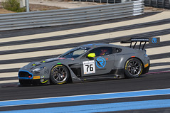 Aston Martin V12 Vantage (jfhweb) Tags: jeffweb sportauto sportcar racecar voituregrandtourisme voituredesport gt supercar voituredecourse courseautomobile circuitpaulricard circuitducastellet lecastellet httt blancpainenduranceseries blancpaingtseries2018 blancpaingtseriesendurancecup astonmartin vantage v12vantage