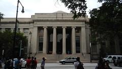 Cambridge, MA, MIT, Rogers Building [01.08.2013] (b16aug) Tags: cambridge cambridgeport geo:lat=4235903057 geo:lon=7109387778 geotagged massachusetts unitedstates usa