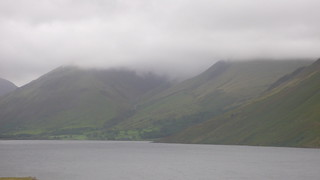 Wast Water & The Brown Tongue Path