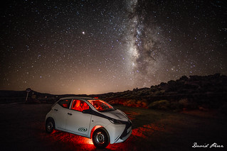 toyota aygo fire xperience