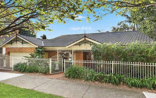 55A William St, Roseville NSW 2069