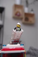 Lego FireWomen (Egzal) Tags: pentax smc a 3570 f4 lego