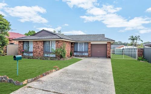12 Penfold Pl, Edensor Park NSW 2176