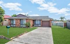 12 Penfold Place, Edensor Park NSW