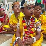 20180903 Janmashtami Celebration & Get To Gather (NGP) (6)
