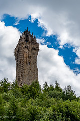 The National Wallace Monument (jmyhall) Tags: object statuememorial wallacemonument