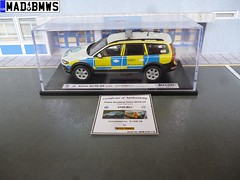(11) Volvo XC70 Police Scotland SY60BHJ (mad4bmws@hotmail.com) Tags: 143 volvo xc70 d5 awd police scotland rpu traffic diesel sy60bhj sy60 bhj abnormal load escort vehicle mad4bmws