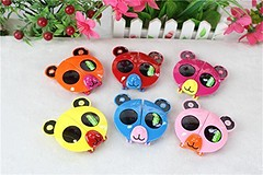 Colorful Fold able Sunglasses For Kids (mywowstuff) Tags: gifts gadgets cool family friends funny shopping men women kids home
