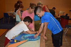 Grantee: Greater Waterbury YMCA