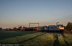 LTE 110 (186-110), Teuge (cellique) Tags: lte 186110 keteltrein teuge spoorwegen goederentrein treinen eisenbahn cargo zuge railway train