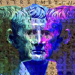 Octaviano (COLINA PACO) Tags: octavio augusto octaviano sculpture escultura franciscocolina fotomanipulación fotomontaje photoshop photomanipulation portrait retrato ritratto