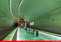 BO Lohring 024 29.02.2016 (karlheinz.nelsen) Tags: bochum gelsenkirchen bogestra strassenbahn ubahn haltestellen tram streetcar bahnhöfe