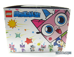 Different angles of the LEGO Unikitty Series 1 box (WhiteFang (Eurobricks)) Tags: lego bind bags unikitty series 1 brick built animals kitty puppy box colourful vibrant sunshine cheerful fun pink
