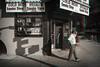 Brooklyn, New York (DDDavid Hazan) Tags: brooklyn newyork nyc ny streetphotography street cornerstore cornershop sidewalk bright sunlight shopkeeper flipflops firehydrant shadows streetcorner corner intersection pavement anaglyph 3d 3danaglyph 3dstereophotography redcyan redcyan3d stereophotography stereo3d