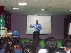 DSCN0044 (D Hari Babu Digital Marketing Trainer) Tags: digital marketing seminar nsibm jamshedpur
