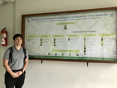 Internship 2018 Summer