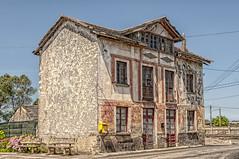 CFR7351 (Carlos F1) Tags: nikon d300 principadodeasturias asturias turismo turista tourism sightseeing spain edificio building arquitectura architecture