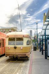 Trolley (f1crazed) Tags: california san francisco trolley sanfrancisco unitedstates us f1crazed