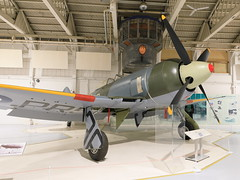 Hawker Tempest II (Mark Butcher) Tags: