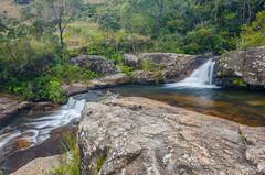 Cachoeirinha antes da queda (mcvmjr1971) Tags: cachoeira do juju baependi parque estadual da serra papagaio minas gerais nikon d7000 mmoraes waterfall 2018 viagem rural