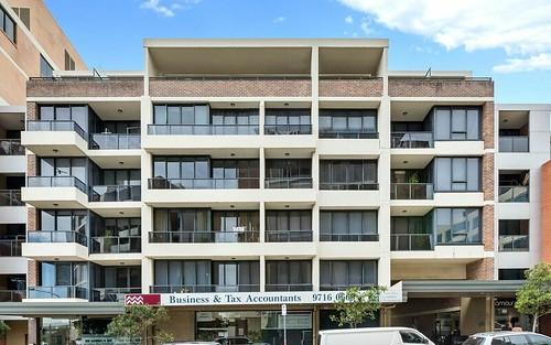 69/1 Brown Street, Ashfield NSW