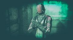 Crawl out through the fallout, baby. (Fraz_Gloom) Tags: sl second life secondlife dark gothic fallout postapocalyptic post apocalyptic apocalypse taox contraption gb gabriel backdropcity sheldonallman
