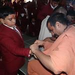 Visit to Vashi Mandir (21)