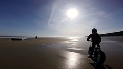 It's what it's all about. (S Cansfield) Tags: cycling bike fatbike gopro session
