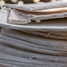 Wet Lap - Recycled Paper Ready for Processing