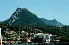 Lake Garda (robbie3331) Tags: lakegarda gardasee nikkor105mm nikkorpauto105mmf25 lake shore shoreline landscape