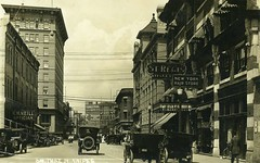 Smith Street, 1919 (vintage.winnipeg) Tags: winnipeg manitoba canada vintage history historic streets