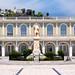Centre Stage, Zakynthos, Greece