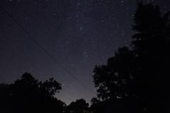 IMG_4537 (gabrielgs) Tags: holiday holiday2018 vakantie2018 camping frankrijk france stars sterren night nightphotography