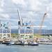 Telstar18V Returns to Port