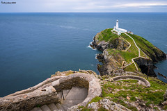 South Stack lighthouse (technodean2000) Tags: southstacklighthousehollyheadnorthwalesâ©technodean2000lr ©technodean2000 wales welsh nikon d810 lightroom uk south photographer technodean2000 lr ps photoshop nik collection flickr photo