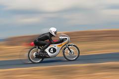Feel the wind cutting past (sagesolar) Tags: goodwood goodwoodfestivalofspeed festivalofspeed festivalofspeed2018 motorcycle honda honda1967 hondamotorbike motorshow motorbike hondamotorcycles hondarc175 rc175 motorcycles motocross workharddrivehard bikerider readytorace ontheroad instamotorcycle bikeporn