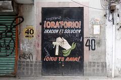 oratorio (Luna Park) Tags: cdmx mexicocity mexico df handpainted signage sign lunapark oratorio