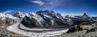 Gornergrat, Zermatt, Suiza