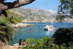 When The Boat Comes In (Alan1954) Tags: croatia balkans holiday 2018 lokrumisland platinumheartaward