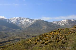 [In Explore] Sierra de Gredos