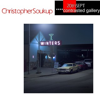 Christopher Soukup in ****contrasted gallery