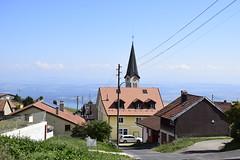 _DSC0345 Bullet, Vaud, Suisse (Marie-Annick Vigne. + 1'000'000. Merci. Thanks) Tags: randonnée rando suisse vaud jura stecroix bullet chasseron