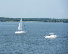 Boats_118561 (gpferd) Tags: boat river vehicle water cambridge maryland unitedstates us