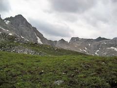 Rando 2018 (55) (Mark Konick) Tags: alpen alpes alpi alps backpacking bergsee bergtour bergwandern bivouac gebirge hiking lac lago lake markkonick montagnes mountains nathaliedeligeon randonnée trekking wandern italy italie italia italien france francia frankreich bouquetin ibex cabramontés stambecco steinbock chamois camoscio gamuza rebeco gams gämse gemse gämsbock gemsbock moutons sheep vaches vacas kühe mucche vacche cows cascade chuted'eau waterfall wasserfall cascata cascada saltodeagua