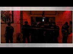 Mantas sacuden a Monterrey al exhibir a responsables de atentados (FOTO) (HUNI GAMING) Tags: mantas sacuden monterrey al exhibir responsables de atentados foto