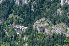 wb_180812_11 (Prefektionist) Tags: 1142 1x16 80200mmf28d austria bahn d700 eisenbahn krauselklause krauselklauseviadukt krauseltunnel loweraustria niederösterreich nikon oebb polleroswandtunnel rail railroad railway semmering semmeringbahn train trains öbb österreich semmeringkurort at