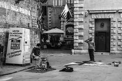 Street Art (Massimo Berti) Tags: street pentax siena