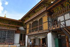 Jampey Lhakhang; Chokhor Valley, Bumthang, Bhutan (15)