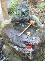 a (40) (hiromi89) Tags: japan beauty beautiful scenery flower wood pond
