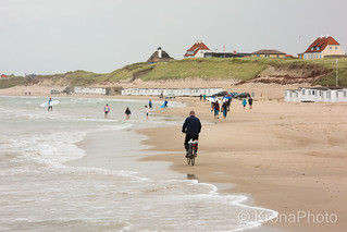 Beachlife, Denmark